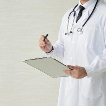 障害年金のための医師に渡す参考資料