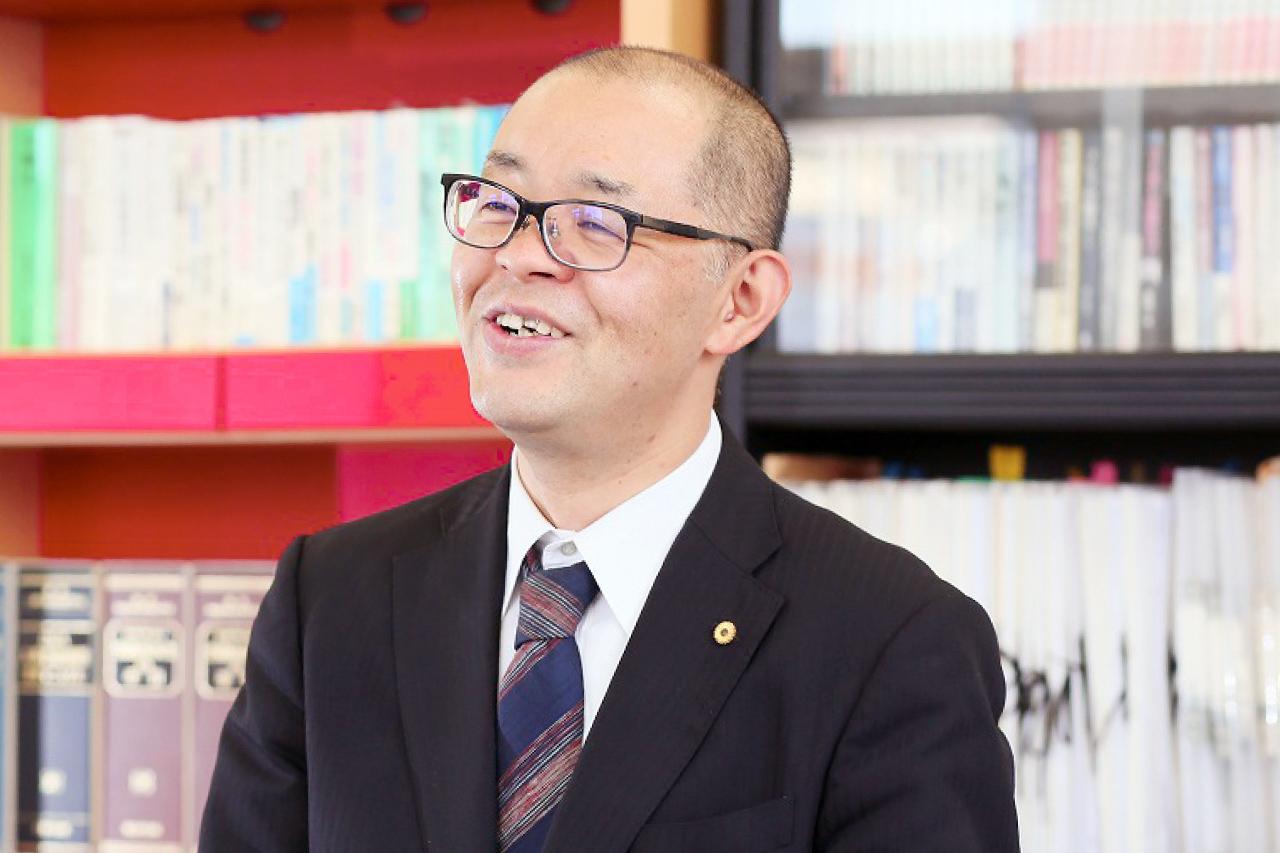 社会保険労務士 海老澤 亮